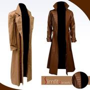 Remy Lebeau Gambit Coat