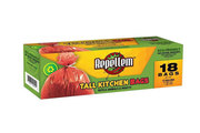 Repellem 13 Gal. Tall Kitchen Bags