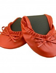 Buy the best Folding Shoes from a good collection of Foldable Shoes