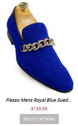 Feel charming with men's wedding shoes from Ultimate Men's Wear
