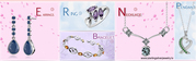 Buy Necklaces and Earrings Sets Wholesale Online