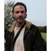 The Walking Dead Leather Jacket