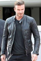 Andrew Garfield Jacket
