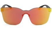 Modern Squared Frame Allendale Sunglasses   Biscayners Miami