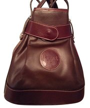 Marino Vincha' Argentina Leather Handbag For $99