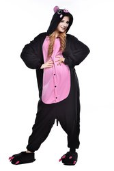 Cat Onesie for Adults